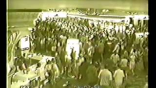2Pac Full Fight At Las Vegas 1996 (HD) *VERY RARE*