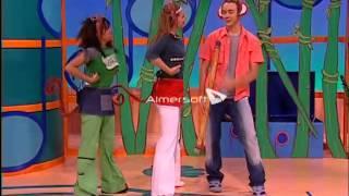 getlinkyoutube.com-Hi-5 Season 1 Curtis Chip Rain Dance