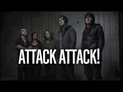 Bro Ashleys Here de Attack Attack Letra y Video