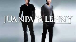 getlinkyoutube.com-Divino ft Juanpa y Lenny - No LLores Mas