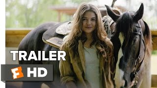 getlinkyoutube.com-Race to Redemption Official Trailer 1 (2015) - Danielle Campbell, Aiden Flowers Movie HD