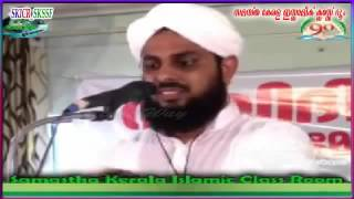 Sunni Mujahid kambil Samvadam Chodyothara Sesseion Sunni  to Mujahid 24  1  2016