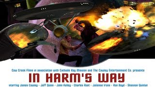 getlinkyoutube.com-Star Trek New Voyages, 4x01, In Harm's Way - Directors Cut, Subtitles