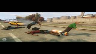 getlinkyoutube.com-GTA IV: Object spawning fun