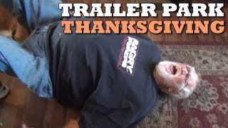getlinkyoutube.com-A Trailer Park Thanksgiving