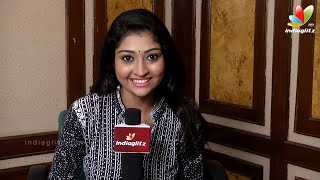 getlinkyoutube.com-'Thevar Magan' is my most memorable role: Neelima Rani | Vani Rani, Thamarai Serial