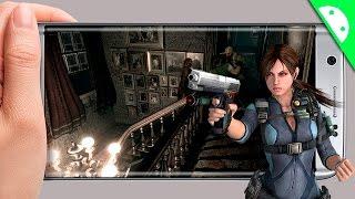 getlinkyoutube.com-Como Jogar jogos do Xbox 360/PS3 no Android com Gloud Games