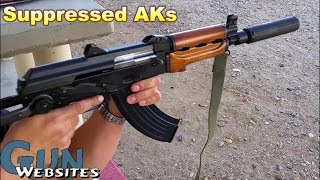 getlinkyoutube.com-AK Suppressors