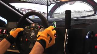 getlinkyoutube.com-Drifting with Fanatec Clubsport Handbrake