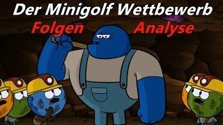 getlinkyoutube.com-Gravity Falls - Der Minigolf Wettbewerb Folgen Analyse und Secrets [HD/DE]