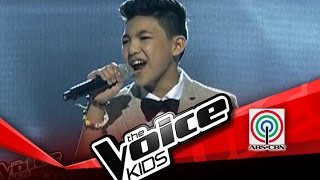 The Voice Kids Philippines Semi Finals