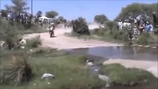 getlinkyoutube.com-Dakar  caidas de motos