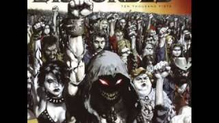 getlinkyoutube.com-Disturbed-Ten Thousand Fist