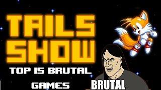 getlinkyoutube.com-15 Брутальных Игр Для Sega -Tails Show