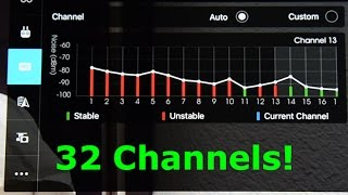 getlinkyoutube.com-HOW TO: Hack DJI Phantom from 8 Channels to 32 Channels for extra RANGE!