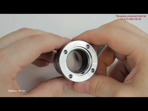 Обзор ремкомплекта Honda Accord 9 | Устраняем стук в рулевой рейке