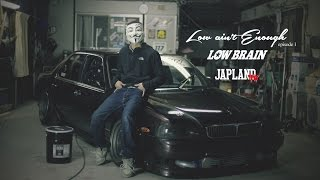 getlinkyoutube.com-【SC FILMS】 Low Ain't Enough episode.1 LOWBRAIN 【JAPLAND TV】