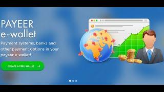 getlinkyoutube.com-Payeer - tutorial