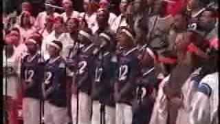 getlinkyoutube.com-Soul Children of Chicago - It Is Well  Alum Style