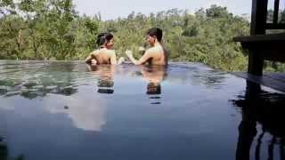 getlinkyoutube.com-Glenn Alinskie & Chelsea Olivia's Honeymoon - New Journey of Love (Preview)