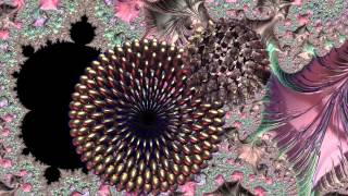 getlinkyoutube.com-Fractal Geometry - Frax HD and Mandelbulb 3D Animation