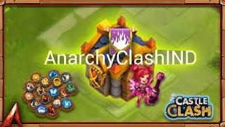 getlinkyoutube.com-Castle Clash Rolling for Heartbreaker!
