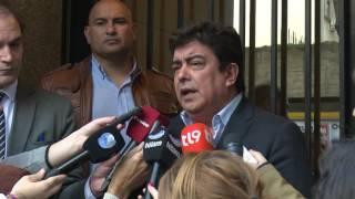 Dirigentes del PJ se reunieron para analizar el fallo por el tarifazo