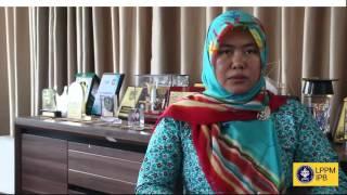 Peneliti IPB - Prof.Dr.Ir. Surjono Hadi S., Ms