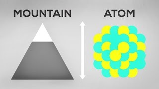 Atoms As Big As Mountains — Neutron Stars Explained width=