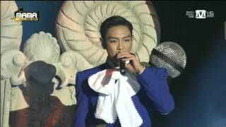 getlinkyoutube.com-탑(TOP) - 둠다다(DOOM DADA) at 2013 MAMA