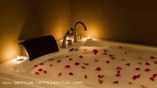 getlinkyoutube.com-Bathroom Romantic Music: Relaxing Instrumental Background Love Piano Music