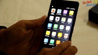 getlinkyoutube.com-INTEX AQUA ACE | 3GB RAM | Dual SIM | AMOLED| 4G Smartphone
