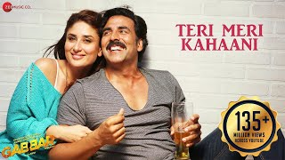 getlinkyoutube.com-Teri Meri Kahaani Full Video | Gabbar Is Back | Akshay Kumar & Kareena Kapoor | Love Romance song
