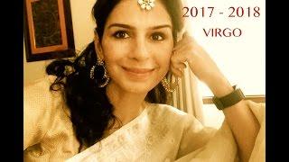 getlinkyoutube.com-2017 - VIRGO YEARLY ASTROLOGY - ANNUAL PREDICTIONS   Tarot by Anisha