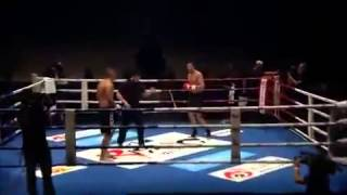 getlinkyoutube.com-badr hari vs Alexey  انتصار جديد للبطل بدر هاري بحضور كريستيانو رونالدو 08 11 2013