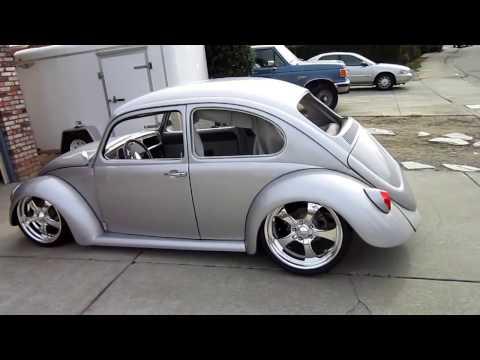 1969 VW Beetle -ZWGEzglnzq0