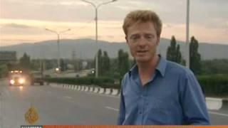 Al Jazeera - Russia VS Georgia war (1/2)