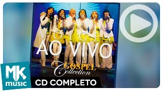 Voices - Ao Vivo - Gospel Collection (CD COMPLETO)
