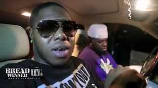 getlinkyoutube.com-Crazy Z-Ro Freestyle Amazing!!
