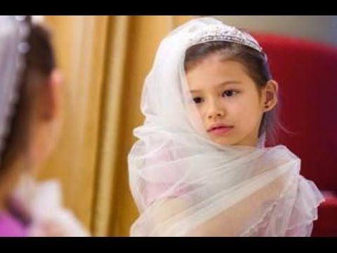 8-year-old Yemeni Child Bride Dies on Wedding Night!