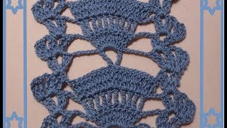 getlinkyoutube.com-Muestra a crochet Topo