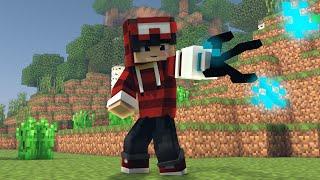 getlinkyoutube.com-Minecraft ‹ CRIE UMA PORTAL GUN › SEM MODS! (1.8+)