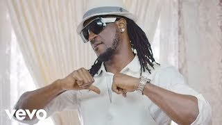 PSquare - Bank Alert [Official Video] width=