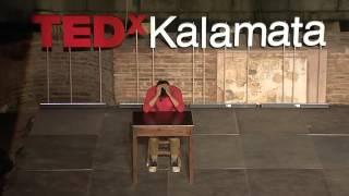 getlinkyoutube.com-TED RUS x Дэниэл Клауд Кэмпос Примите свои страхи Daniel Clo