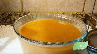 getlinkyoutube.com-شوربة الملفوف (الكرنب) لتخفيف الوزن Diet Cabbage Soup