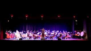 Vocal & Orchestra