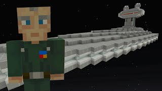getlinkyoutube.com-Minecraft Xbox - Survival Madness Adventures - Star Wars The Escapist [403]