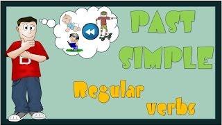getlinkyoutube.com-Past Simple: English Language
