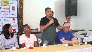 getlinkyoutube.com-Romário e Tiririca   coletiva ou show de humor  kkk
