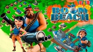 getlinkyoutube.com-Un guerrero perdido | Boom Beach